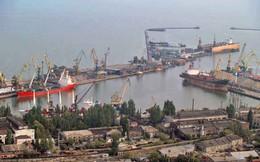 Ukraine bắt giữ tàu hàng 3.000 tấn từ Nga, đáp trả đòn trừng phạt