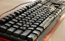 Tìm mua bàn phím giá rẻ để dùng trên văn phòng, bỗng vớ được món hời chỉ với 130.000 đồng