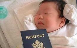 Du lịch sinh con tại Mỹ - ngành kinh doanh béo bở của các hãng môi giới Nga