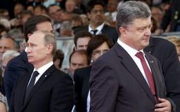 """""""Gói trừng phạt mới của Nga với Ukraine là thông điệp ngầm tới Mỹ"""""""