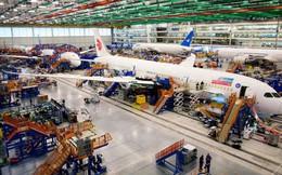 """Boeing muốn là """"sứ giả"""" hòa giải Mỹ - Trung"""