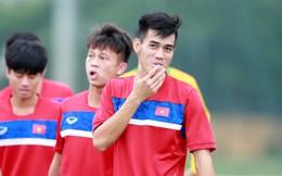 Vua phá lưới V-League không sợ mất chỗ chơi AFF Cup