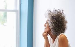 Điều gì xảy ra khi bạn già?