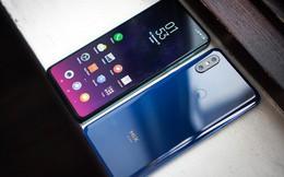 Ảnh thực tế Mi Mix 3 tại Việt Nam: Chiếc điện thoại có màn hình tràn viền đẹp nhất của Xiaomi, cấu hình siêu mạnh chẳng ngán game nào