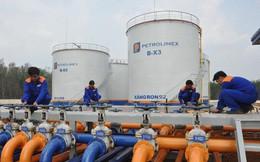 Petrolimex lãi lớn, cổ phiếu vẫn mất giá gần 16%