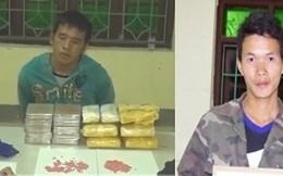 Chặn phi vụ giao dịch ma túy 'khủng' ở lằn ranh biên giới