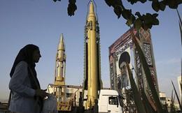Quân đội Mỹ lo sợ trước sức mạnh tên lửa đạn đạo Iran?
