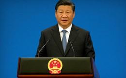 Chủ tịch Trung Quốc Tập Cận Bình kêu gọi thế giới chống lại chủ nghĩa bảo hộ thương mại