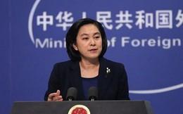 """Chỉ trích Mỹ """"nối dài quyền lực"""", Trung Quốc khắng định duy trì giao dịch với Iran"""