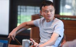 Tỷ phú Jack Ma: Cuộc chiến thương mại Mỹ - Trung là 'điều ngớ ngẩn nhất thế giới'