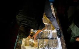 Venezuela rục rịch 'hồi hương' 14 tấn vàng gửi tại Anh