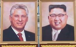 Triều Tiên đưa ông Kim Jong-un lên tầm cao mới