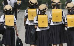 Nhật báo động tình trạng học sinh tự tử