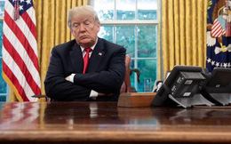 """""""Làn gió mới"""" ở Hạ viện Mỹ, quyền lực của TT Trump có bị """"thổi bay""""?"""