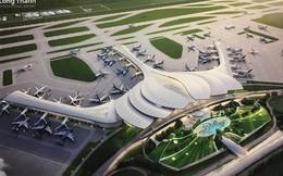 Thu hồi, giải phóng mặt bằng 5.000 ha để xây sân bay Long Thành