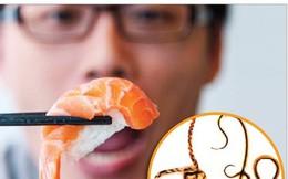 Cảnh giác bệnh viêm màng não do giun lươn