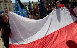 """Sau Anh, thêm một quốc gia nữa đang """"lăm le"""" rời bỏ EU?"""