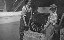 10 ngành nghề đã tuyệt chủng trong xã hội hiện đại