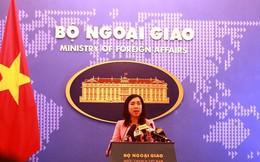 'Trịnh Xuân Thanh vẫn đang trong quá trình thi hành án'