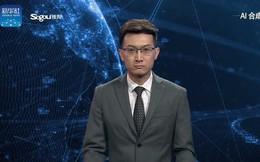 [Vietsub] Trung Quốc công bố phát thanh viên ảo chạy bằng trí tuệ nhân tạo đầu tiên trên thế giới, nhìn không khác gì người thật