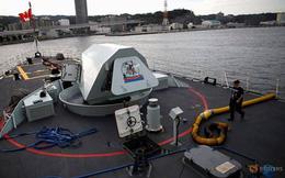 """Tàu chiến nước ngoài """"ùn ùn"""" tới Biển Đông, thông điệp gì cho Trung Quốc?"""