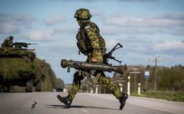"""60 tiếng """"đánh nhanh, thắng nhanh"""" của Nga tại Baltic: Nguy cơ hay thậm xưng?"""
