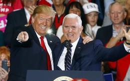 """Ông Trump phái phó tướng tới châu Á để """"đấu"""" Trung Quốc"""