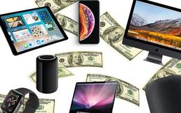 """Choáng váng với số tiền bỏ ra cho """"rich kid"""" cuồng đồ Apple: Đủ vốn mua đứt một căn hộ VinCity"""