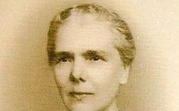Elisa Leonida Zamfirescu - Người được Google vinh danh trong hôm nay là ai?