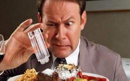 Những thói quen ăn uống làm hư thận: Nếu bạn cũng mắc, cần sửa ngay