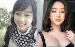 """3 hot girl """"khuấy đảo"""" MXH một thời: Năm đó từng gây thị phi, năm nay đã thay đổi như thế nào?"""