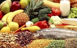 Thực phẩm tăng cường miễn dịch mùa lạnh