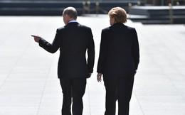 Tướng Ukraine cáo buộc ông Putin và bà Merkel bắt tay phá kế hoạch gia nhập NATO của Kiev