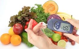 10 nguyên tắc giúp ổn định đường huyết, bệnh nhân đái tháo đường nhất định phải nhớ