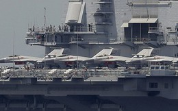 """Anh-Trung đột phá thương vụ vũ khí """"khủng"""": Bất chấp tâm bão Mỹ?"""