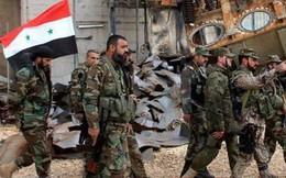 """Binh sĩ cùng xe tăng """"Hổ Syria"""" vào vị trí chiến đấu, Idlib sắp bùng cháy?"""