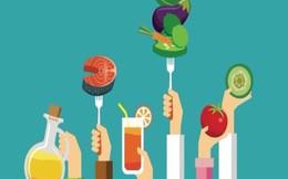 Bí quyết cải thiện hệ tiêu hóa, hấp thu tối đa dưỡng chất ở người lớn