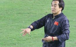 Trợ lý Lee Young-jin khuyên Quang Hải ba năm nữa hãy đến Tây Ban Nha chơi bóng