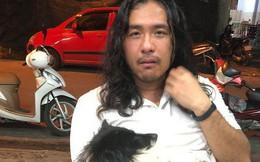 Du khách nước ngoài khóc lóc, nhịn ăn 2 ngày tìm chú chó cưng bị thất lạc ở Huế