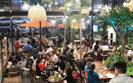 Urban Station - bước ngoặt cuộc đời của CEO The Coffee House đang ở đâu?