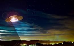 Người ngoài hành tinh vừa đồng loạt viếng thăm Trái Đất?