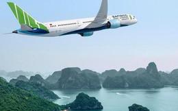 Vì sao Bamboo Airways được cấp phép bay?
