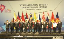 Phó Thủ tướng Phạm Bình Minh: ASEAN phải cùng nỗ lực bảo đảm hoà bình, an ninh và ổn định ở Biển Đông