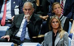 Chánh Văn phòng Nhà Trắng có thể bị 'trảm' vì mâu thuẫn với Đệ nhất phu nhân Mỹ