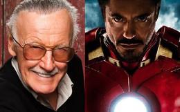 """12 """"đứa con"""" siêu anh hùng của Stan Lee: Nhiều nhân vật đã trở thành trụ cột của MCU bây giờ"""