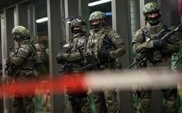 Tạp chí Focus: Đức lật tẩy nhóm sĩ quan, đặc nhiệm âm mưu sát hại các chính trị gia