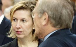 Tổng thống Mỹ sa thải Phó Cố vấn An ninh quốc gia đôi co với Đệ nhất phu nhân