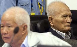 Phán quyết cuối cùng với tội ác của Khmer Đỏ?