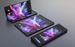Cái bạn thấy mới chỉ là vỏ bọc thôi, smartphone màn hình gập của Samsung thực sự sẽ đẹp như thế này
