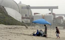 'Quả bom hạt nhân nổ chậm' cách bờ biển nổi tiếng ở Mỹ chỉ 30m